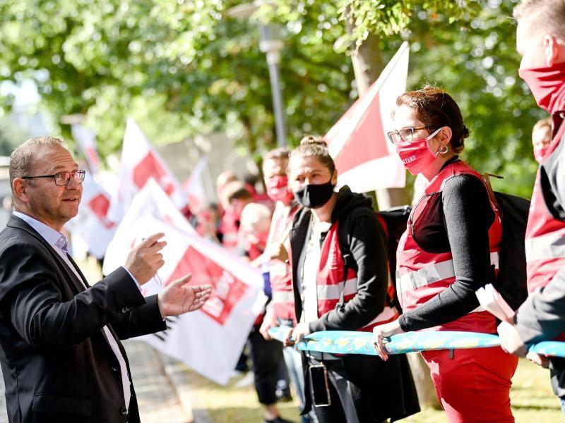 München: Morgen keine Streiks im öffentlichen Dienst