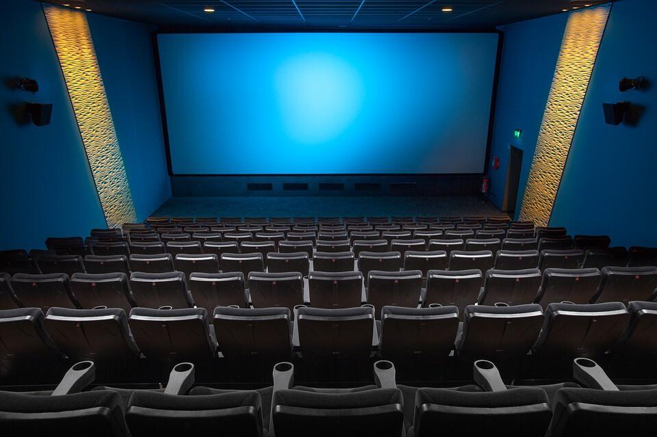 Münchner Freiheit Kino